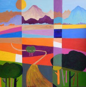 Molly Hargarten: June Featured Artist