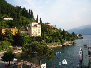 Paint in Italy with teacher, Jeanne Hougan