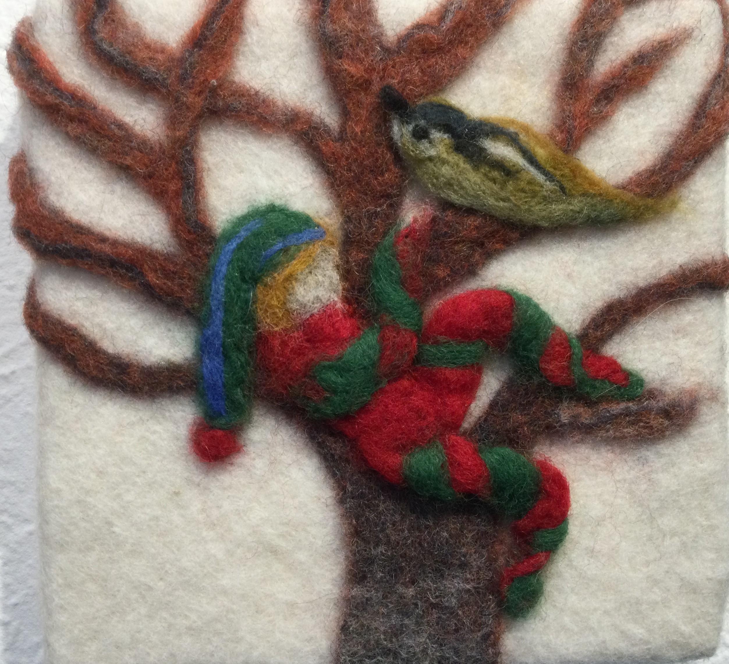 Spot the Elf: A Fun Family Activity, Nov 19 – Dec 19